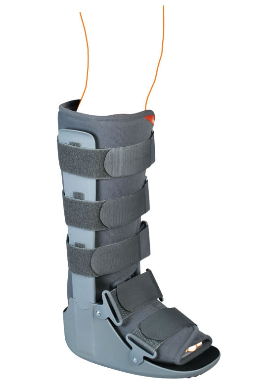 Walking Boot for Sprained Ankle AE022