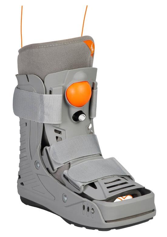 Plastic Ankle Braces AE034