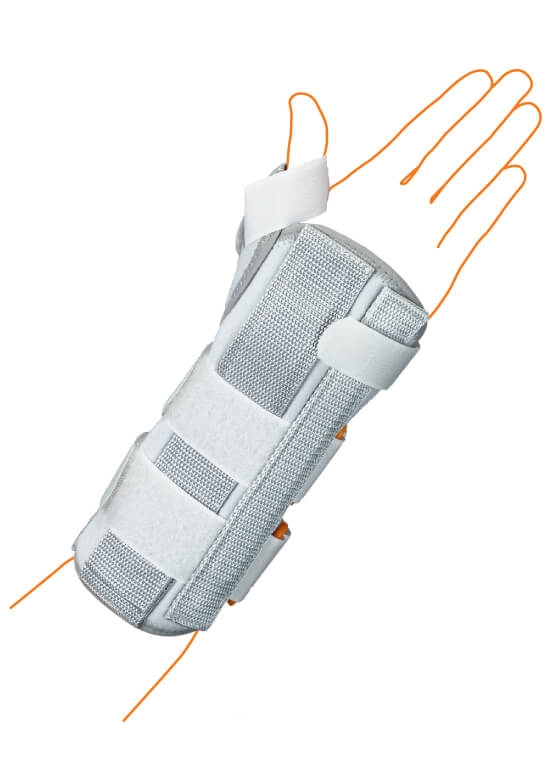 Thumb Support Splint HD010